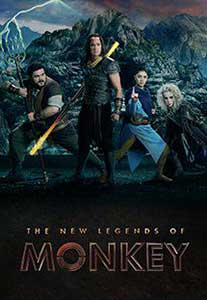 The New Legends of Monkey (2018) Serial Online Subtitrat