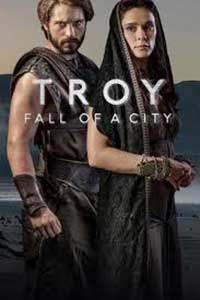 Troy Fall of a City (2018) Online Subtitrat in Romana