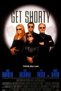 Un mafiot la Hollywood - Get Shorty (1995) Online Subtitrat