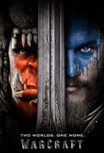 Warcraft (2016) Online Subtitrat in Romana in HD 1080p