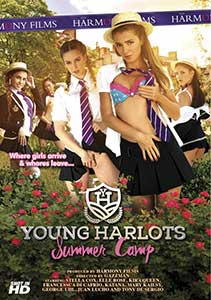 Young Harlots Summer Camp (2018) Film Erotic Online