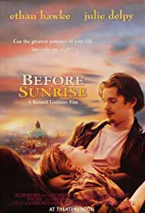 Inainte de rasarit - Before Sunrise (1995) Film Online Subtitrat in Romana
