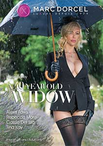 A 40 Year Old Widow (2018) Film Erotic Online