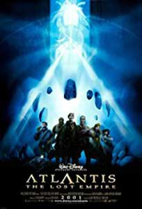 Atlantida Imperiul dispărut - Atlantis The Lost Empire (2001) Online Subtitrat