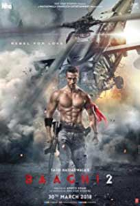 Baaghi 2 (2018) Film Indian Online Subtitrat in Romana