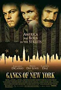 Bandele din New York - Gangs of New York (2002) Online Subtitrat