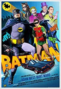 Batman (1966) Online Subtitrat in Romana in HD 1080p