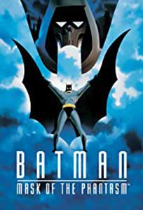 Batman Mask of the Phantasm (1993) Online Subtitrat