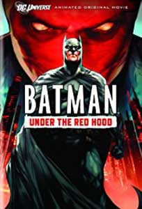 Batman Sub masca rosie - Batman Under the Red Hood (2010) Online Subtitrat
