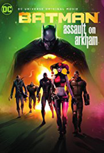 Batman atac la Arkham - Batman Assault on Arkham (2014) Online Subtitrat
