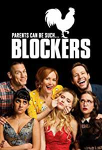 Interzis la sex - Blockers (2018) Film Online Subtitrat