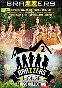 Brazzers House 2 (2018) Film Erotic Online