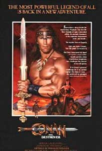 Conan distrugătorul - Conan the Destroyer (1984) Online Subtitrat