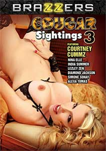 Cougar Sightings 3 (2018) Film Erotic Online
