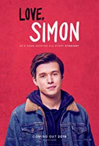 Cu drag Simon - Love Simon (2018) Online Subtitrat in Romana