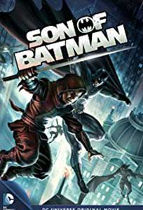 Fiul lui Batman - Son of Batman (2014) Online Subtitrat