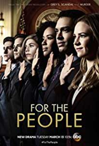 For the People (2018) Serial Online Subtitrat