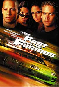 Furios si iute - The Fast and the Furious (2001) Film Online Subtitrat in Romana