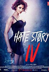 Hate Story 4 (2018)