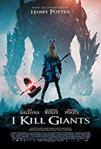 I Kill Giants (2017) Online Subtitrat in Romana in HD 1080p