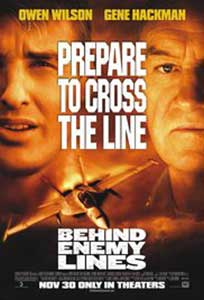 In spatele liniilor inamice - Behind Enemy Lines (2001) Online Subtitrat
