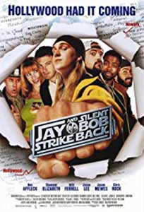 Jay and Silent Bob Strike Back (2001) Film Online Subtitrat