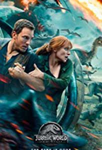 Jurassic World Fallen Kingdom (2018) Online Subtitrat