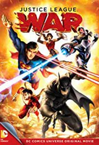 Justice League War (2014) Film Online Subtitrat