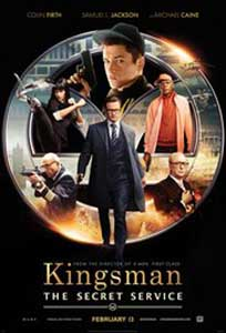 Kingsman Serviciul secret - Kingsman The Secret Service (2014) Online Subtitrat