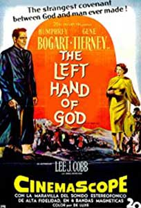 Mana stanga a Domnului - The Left Hand of God (1955) Online Subtitrat