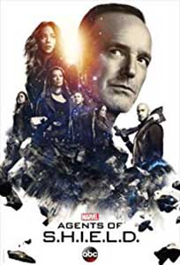 Marvel Agents of SHIELD (2013) Serial Online Subtitrat