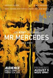 Mr Mercedes (2017) Serial Online Subtitrat in Romana