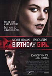 Nevasta la pachet - Birthday Girl (2001) Online Subtitrat