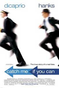Prinde-ma daca poti - Catch Me If You Can (2002) Online Subtitrat