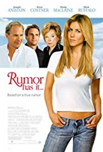 Secrete de familie - Rumor Has It (2005) Film Online Subtitrat