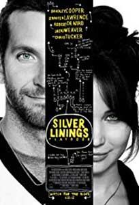 Scenariu pentru happy-end - Silver Linings Playbook (2012) Online Subtitrat