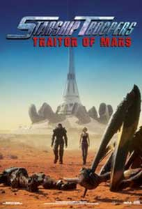 Starship Troopers: Traitor of Mars (2017) Online Subtitrat