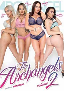 The Archangels 2 (2017) Film Erotic Online