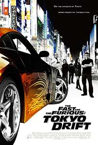The Fast and the Furious: Tokyo Drift (2006) Film Online Subtitrat in Romana