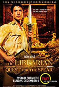 The Librarian Quest for the Spear (2004) Online Subtitrat