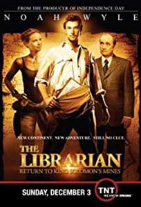 The Librarian Return to King Solomon's Mines (2006) Online Subtitrat
