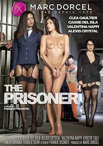 The Prisoner (2017) Film Erotic Online
