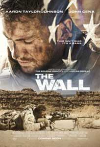 The Wall (2017) Film Online Subtitrat in Romana
