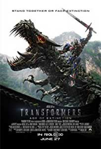 Transformers: Age of Extinction (2014) Online Subtitrat
