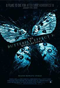 Zbor de fluture 3 – The Butterfly Effect 3 (2009) Film Online Subtitrat
