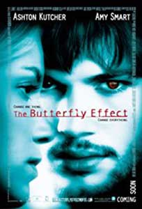 Zbor de fluture - The Butterfly Effect (2004) Online Subtitrat
