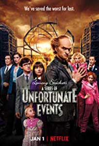 A Series of Unfortunate Events (2017) Serial Online Subtitrat