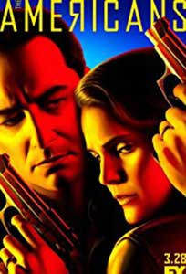 Americanii - The Americans (2013) Serial Online Subtitrat