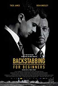 Backstabbing for Beginners (2018) Film Online Subtitrat in Romana