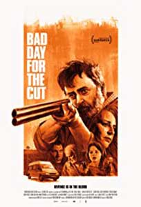 Bad Day for the Cut (2017) Film Online Subtitrat